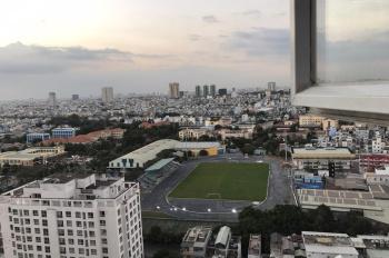 Cho thuê căn hộ Giai Việt - 115 m2 - 3 PN - 2 WC - nhà trống - máy lạnh 11 triệu/th. 0901909111