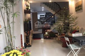Bán nhà mặt tiên Phùng Văn Cung, Phú Nhuận, 1 trêt, 5 lầu, TM, tặng toàn bộ nội thất, giá 11tỷ TL