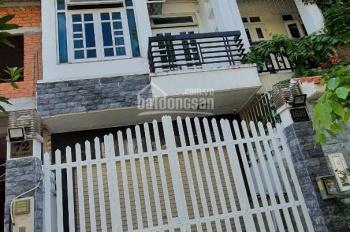 Cho thuê nhà phố P. An Phú, Quận 2. Đường Nguyễn Hoàng 4x20m, 3 lầu, 35 tr/th, Tín 0983960579