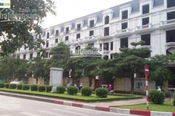 Cho thuê nhà liền kề phố Tôn Thất Thuyết, Dịch Vọng, Trần Thái Tông. S: 100m2 6 tầng, 55 triệu/th