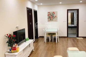 Chính chủ cần cho thuê căn hộ chung cư A10 Nam Trung Yên, Yên Hòa, Cầu Giấy. LH: 0979.460.088
