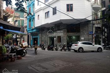 (Mới) Cho thuê nhà phố Tô Ngọc Vân, 240m2, MT 15m, 3 tầng