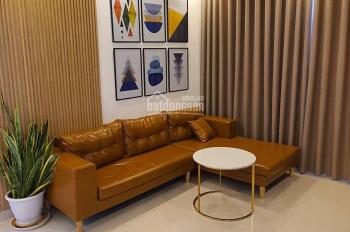 Dự án 9 View Apartment, đường Tăng Nhơn Phú, Q9