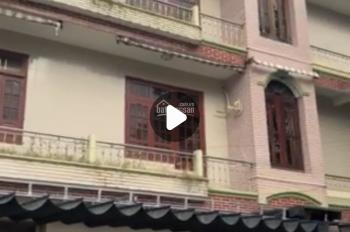 Bán nhà 3 tầng, 2 mặt tiền Hồ Xuân Hương, Khuê Mỹ, Đà Nẵng.