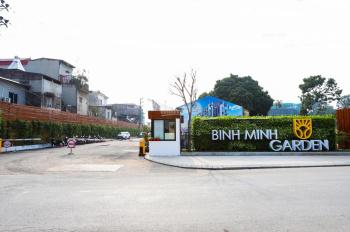 Chỉ 2,5 tỷ sở hữu căn liền kề - shophouse sát góc duy nhất dự án Bình Minh Garden - 0984.106.234