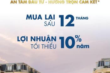 Bảng giá chính thức Cđt Kỳ Co Gateway- CK 2%- Cam kết mua lại lợi nhuận 10% sau 1 năm. LH 0938493178