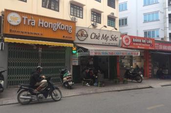 Cần cho thuê nhà ngõ 298 Tây Sơn 40m2 x 4 tầng, mặt tiền 3.7m, giá thuê 28tr/th, LH 0977.280.330