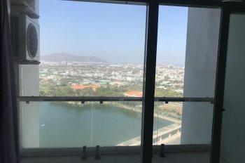 Cần nhượng căn 3PN 108m2 tầng cao, view hồ CC Dic Phoenix