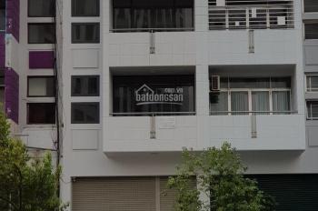 Chính chủ cho thuê nhà mặt tiền Nguyễn Văn Trỗi, Phú Nhuận, DT 130m2 3 lầu thuận tiện làm văn phòng