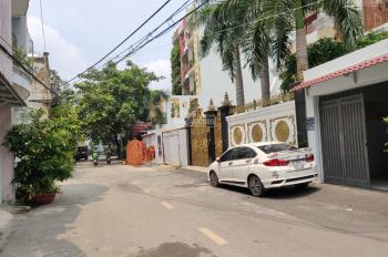 Bán nhà đường rộng 10m, hẻm lớn Ba Vân, P. 14, TB. Chỉ 9 tỷ hơn DT: 4.2 x 20m, 4 tầng, mới