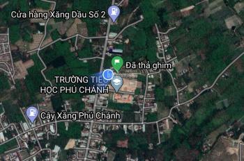 Đất Phú Chánh mặt tiền đường 8m cách Huỳnh Văn Lũy 50m giá chưa đến 1 tỷ