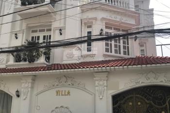 Bán căn góc siêu đẹp mặt tiền nhánh Quang Trung. DT 11x11m, 3 tầng, đường 8m, giá chỉ 13.5 tỷ