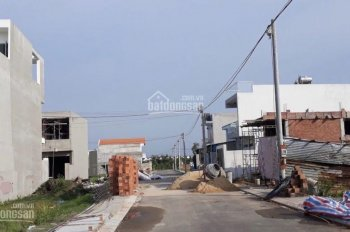Bán đất thổ cư 100% KDC Gò Cát 2, Phú Hữu Q9, xây tự do giá rẻ 1tỷ500/nền. LH 0933125290 Tâm