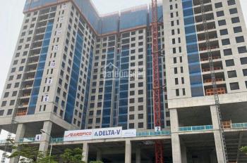 Căn hộ Duplex thông tầng tại Mỹ Đình 185m2 - hoàn thiện tiêu chuẩn cao cấp
