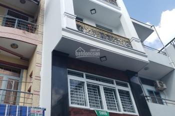 cho thuê nhà đường Đồng Đen,diện tích 5x20m, 3 lầu trống suốt,cầu thang cuối nhà,kinh doanh tự do
