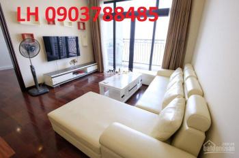 Cho thuê căn hộ chung cư Horizon , Q1 ,70m2 , 1PN , full nội thất giá 16tr/th , Nhà bao đẹp