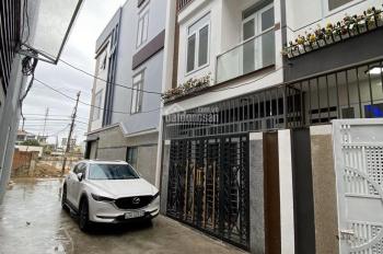 Bán nhà 3 tầng tại 304 An Khê, gần Hà Huy Tập - Full nội thất