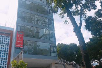 cho thuê nhà mặt tiền Trịnh Đình Cấn, Quận 1. 5x20 Trệt 4 lầu 65 tr/tháng 0902.897.406