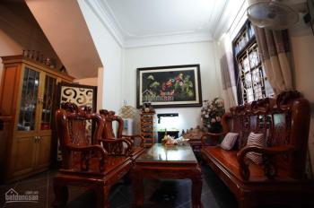 Bán nhà riêng ngõ 133 Xuân Thuỷ, Cầu giấy 35m 4 tầng hiện đại đường 2,5m giá 3 tỷ 325tr 0988296228