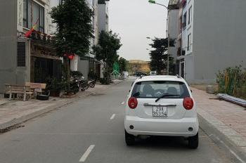 Cần bán 61m2 đất TDC tổ 12 Phường Thạch Bàn  Long Biên  Hà Nội ĐT : 0986 892 307