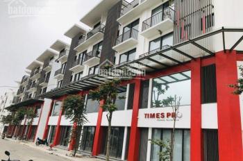 Siêu rẻ, bán căn shophouse Khai Sơn rẻ hơn giá thị trường 1,5 tỷ. LH: 0979396196