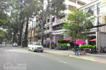 Bán nhà mặt tiền đường Nguyễn Văn Cừ, P. Nguyễn Cư Trinh Quận 1, 4,2m x 14m trệt 2 lầu giá 11,9 tỷ