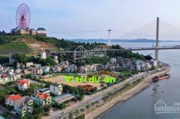 Suất ngoại giao shophouse dự án Green Diamond Hạ Long - LH: 0898869060