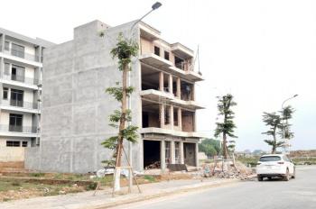 Chính chủ bán lô đất giá chỉ 770 triệu phường Hùng Vương Phúc Yên - 0968781070
