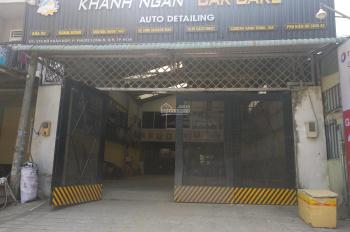 Chính Chủ Cho thuê mặt bằng 320m2 rộng 8m kinh doanh, xưởng, kho, gara