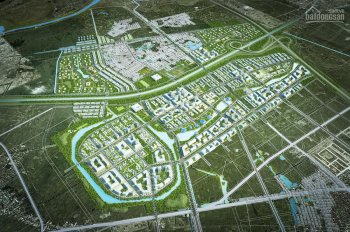 Chính thức mở bán siêu dự án: Khu đô thị Kim Đô - Yên Phong, Bắc Ninh, cơ hội đầu tư lớn nhất năm