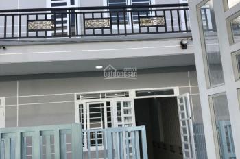 Bán nhà sổ hồng chính chủ, hẻm 7m Quốc Lộ 1k, Dĩ An, cách BigC 2km, gần ngã tư Bình Thung