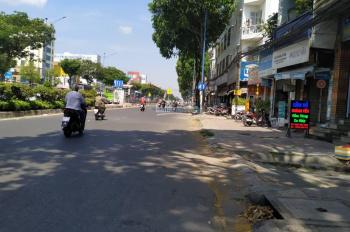 Bán khuôn đất MT đường Hiệp Thành 06 5,5x25m, khu dân cư buôn bán tốt giá chỉ 6.8 tỷ TL. 0369205775