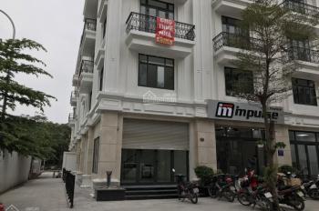 Cho thuê shophouse mặt đường Xuân La, 140m2 x 5 tầng, giá thuê 70 tr/tháng