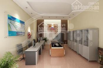 Cho thuê nhà phân lô Thọ Lão - gần Lò Đúc xây 50m2*3,5T, ngõ to cách đường 10m, tiện KD & BH online