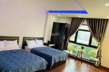 Bán K/S đang cho thuê hotel& Department giá 13 tỷ đường Lê Văn Hiến. LH: 0933.458.631( Ms.Diểm)