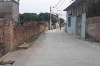 Bán đất ở thôn 4 xã Phú Cát huyện Quốc Oai Hà Nội