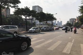 Mặt phố Thượng Đình - kinh doanh đỉnh - vỉa hè rộng - ô tô đỗ - 11.9 tỷ