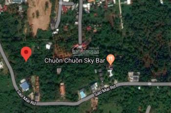 Bán dất diện tích 1.000m2 mặt tiền 11.9m Đường Trần Hưng Đạo ,Dương Đông, Phú Quốc, Tỉnh Kiên Giang