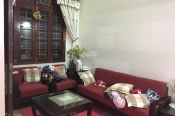 Cho thuê nhà riêng 3 tầng phố Phương Mai nhà đẹp Full đồ
