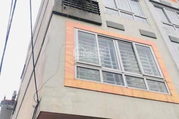 Nhà Dương Quảng Hàm, Cầu Giấy, Ngõ Ô tô chạy, Lô góc 50m2 kinh doanh tốt