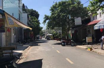 Cho thuê nhà nguyên căn mặt tiền 12m, đường Tây Sơn có lề vị trí đẹp ngay chợ Tân Hương