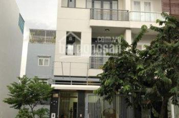 Chính chủ cần bán nhà mặt tiền  đường số 4 khu dân cư Intresco 6B giá 8,2 tỷ LH: 0908444222 a Đại