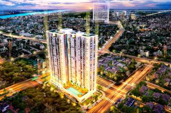 Bán căn 1PN The Pegasuite 2 Tạ Quang Bửu Q8 giá thấp nhất chỉ 1.79 tỷ đã bao gồm VAT LH 0901318384
