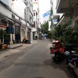 Nhà đẹp vuông vức hẻm xe tải Nguyễn Bỉnh Khiêm, P. Đa Kao, Quận 1, DT: 5x8m = 38m2, giá 13 tỷ