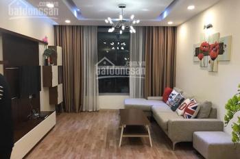Chính chủ cho thuê ngay căn hộ 88m2, 2PN, full đồ nội thất tại Thăng Long 01, giá chỉ 14tr/th
