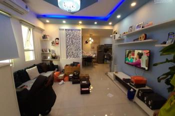 Cần bán căn hộ full nội thất ở Dream Home Luxury, DT 69m2, căn góc, giá 2.05 tỷ. LH Thư 0931337445