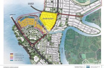 Bán nhà phố thương mại Aqua City, 120m2, giá gốc chỉ từ 6.3 tỷ, giá chênh nhẹ