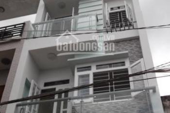 Cần bán nhà mới xây xong đường Nguyễn Văn Công, Gò Vấp. Giá: 5.5 tỷ, DT: 5,1x15m