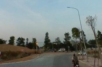 Sang gấp 10 lô đất nằm ngay MT đường Hưng Định 23, DT 80m2, giá chỉ 1.23 tỷ, sổ riêng, 0907256001