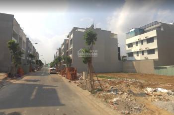 Đất nền KĐT Vạn Phúc, MT Nguyễn Thị Nhung, Q.Thủ Đức, giá 1.6 tỷ/80m2, dân cư đông. LH: 0901537025